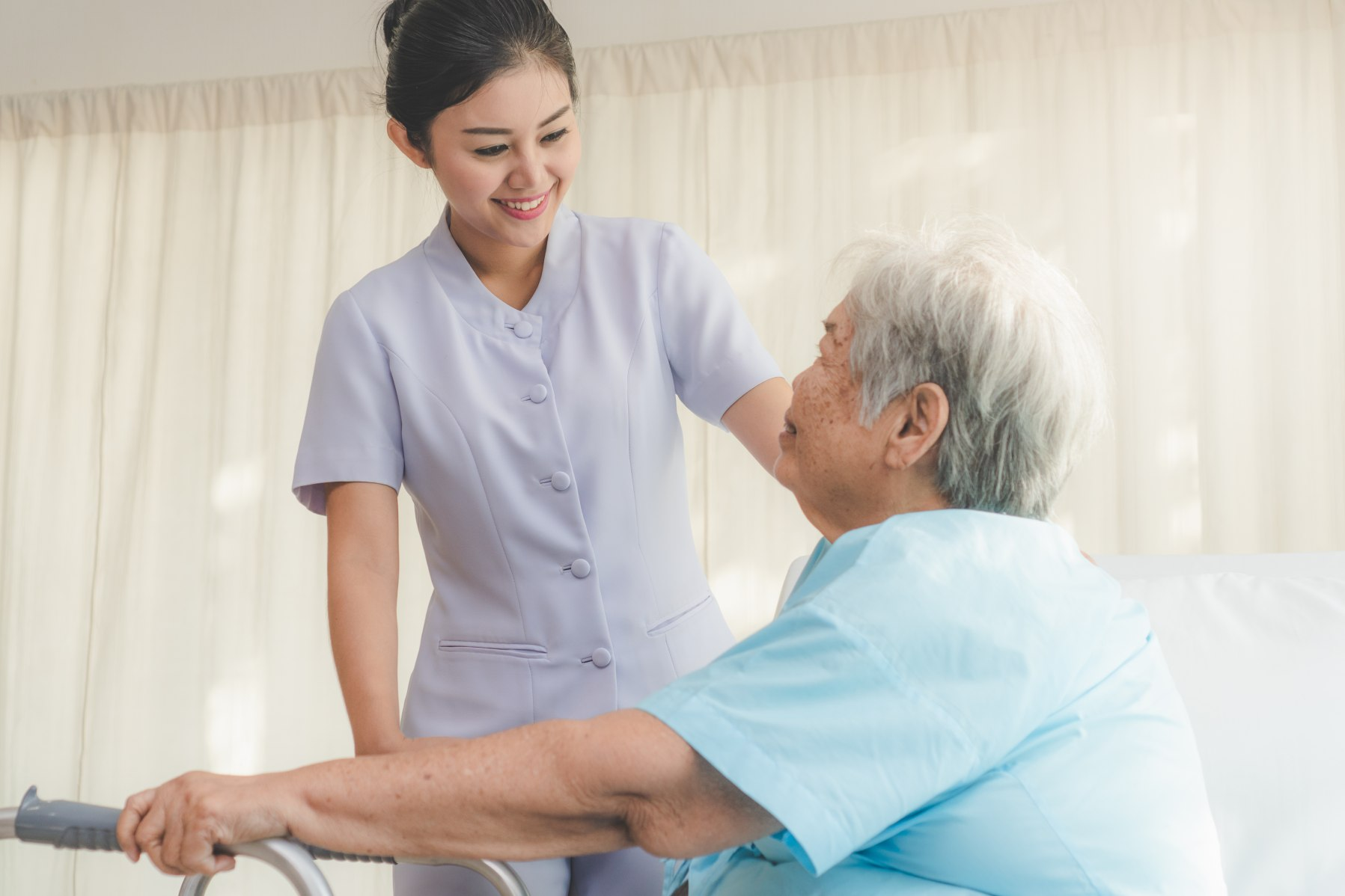 Personal Care Services Long Beach
